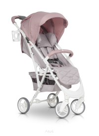 VOLT Wózek spacerowy firmy Euro-Cart - powder pink