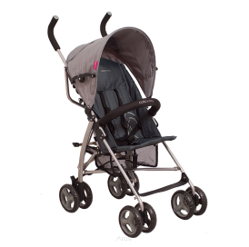 CotoBaby Wózek spacerowy RHYTHM grey